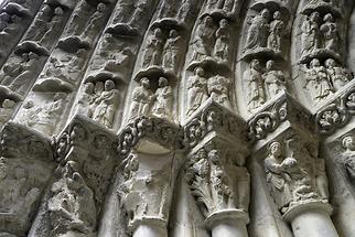 Portal Cathedral Tudela (2)