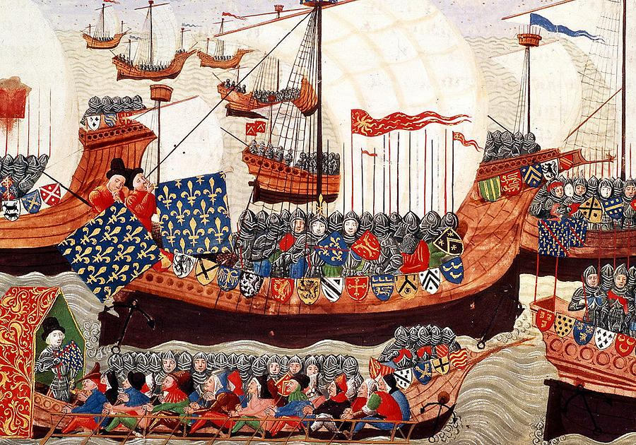 essay on the crusades european This free history essay on essay: the crusades (holy wars) is perfect for history students to use as an example.