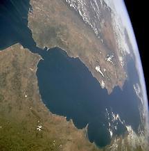 The Strait of Gibraltar (1)