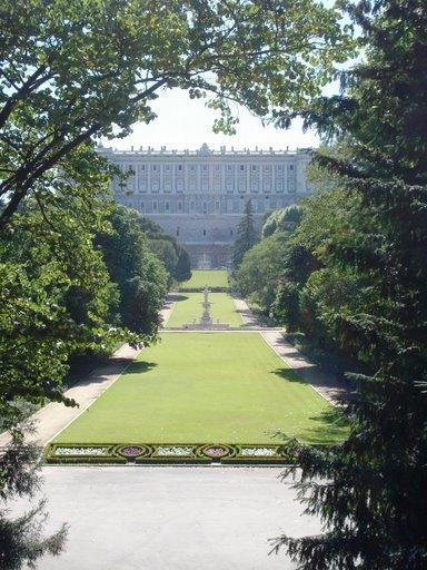 Royal Palace, Madrid (2)