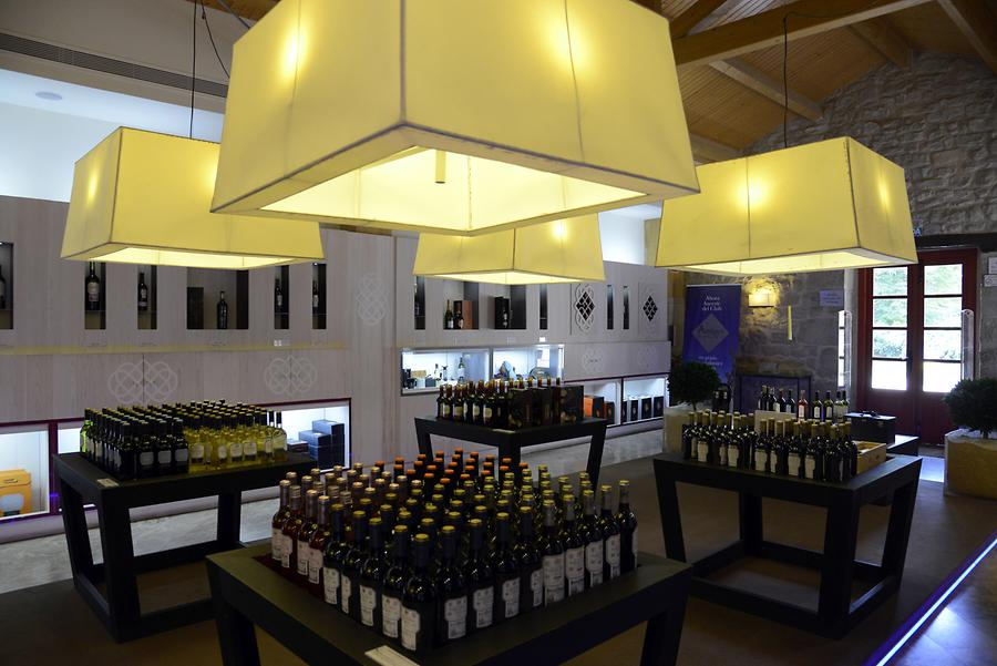 Marques de Riscal - Wine Shop