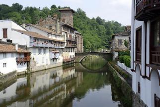 St Pied de Port (1)