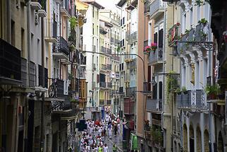 Historic City Pamplona (2)
