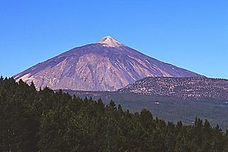 Pico de Teide (2)