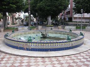 Santa Cruz deTenerife - Plaza de los Patos
