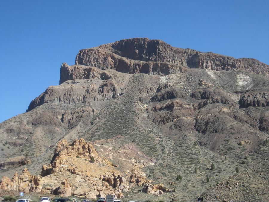 Parque National de Teide