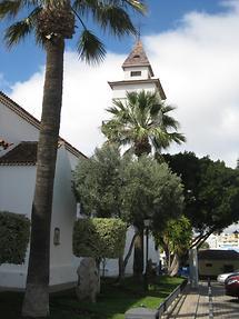 San Migue de Abona - Iglesia Parroquial de San Miguel