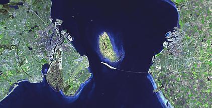 Oresund Strait