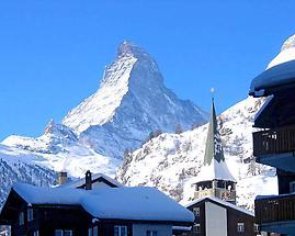 The Matterhorn (1)