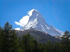 The Matterhorn (2)