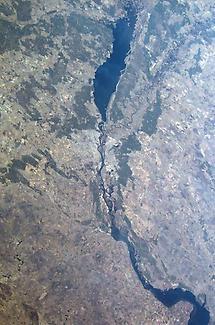 Ukrainian capital city of Kyiv