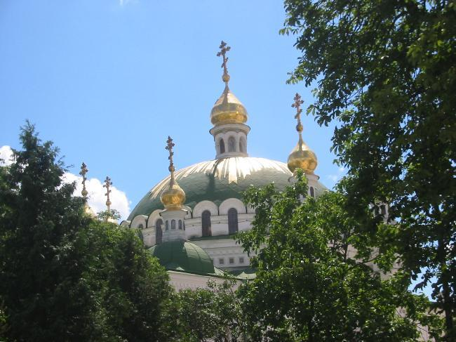 Kyiv Monastery of the Caves (2)
