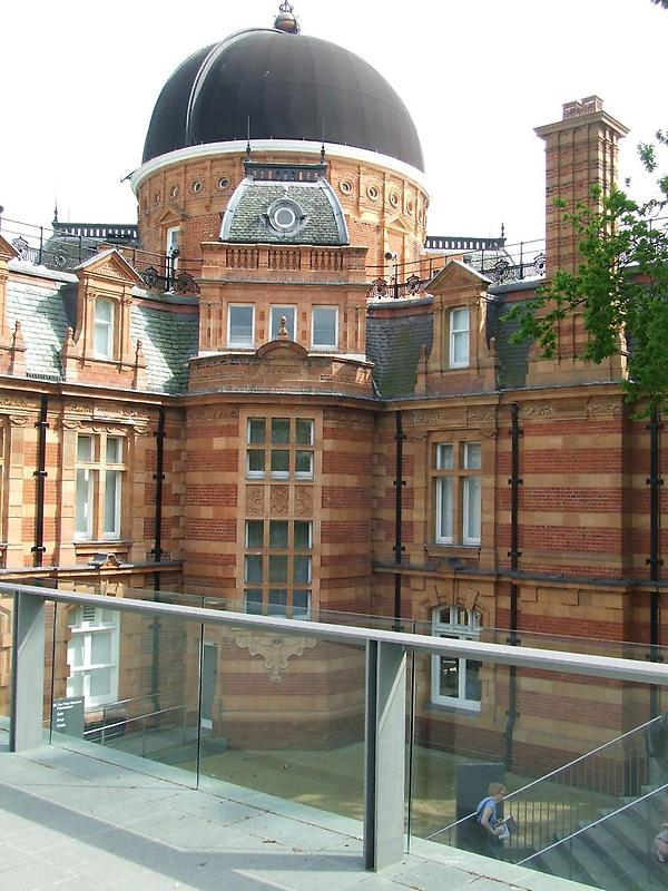 Royal Observatory at Greenwich