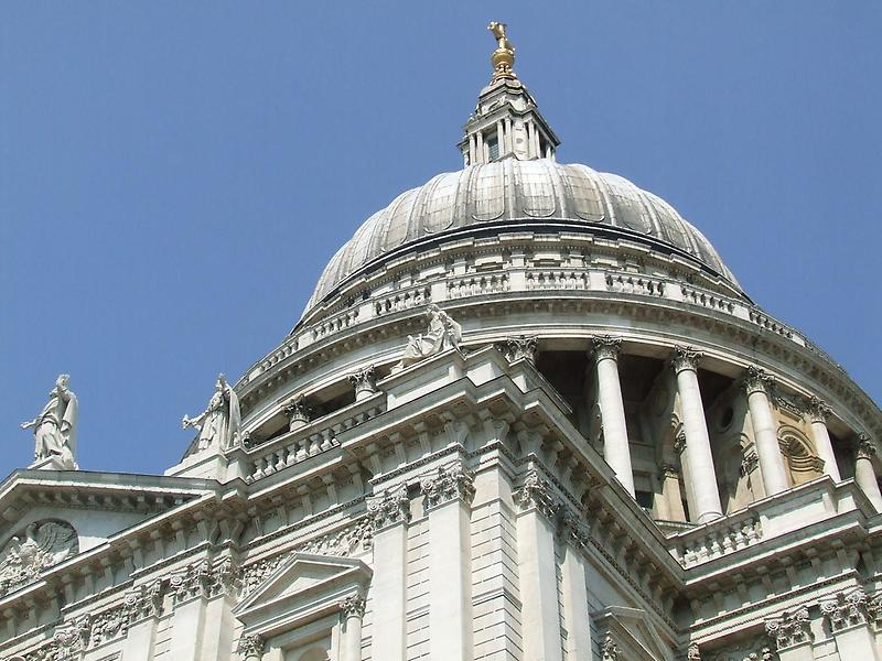 St. Pauls Cathedral (1)