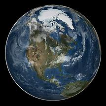 A global view of the Arctic