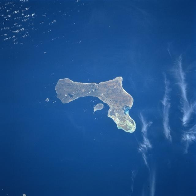 Island of Bonaire