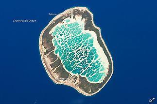 The Tuamotu Archipelago
