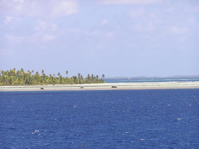 Fakarava Islands