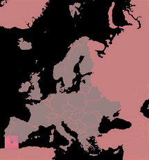 Gibraltar in Europe