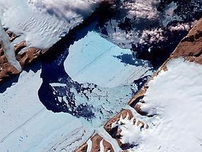 Petermann Glacier (1)