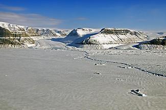 Petermann Glacier (2)