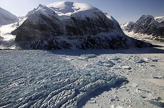 Kangerdlugssup Glacier