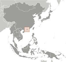 Macau in East And SouthEast Asia