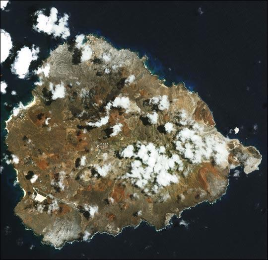 Ascension Island (1)