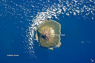 Island of Tristan da Cunha