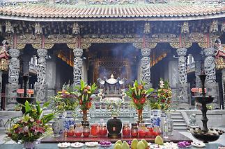 Zushi Temple Sanxia (1)