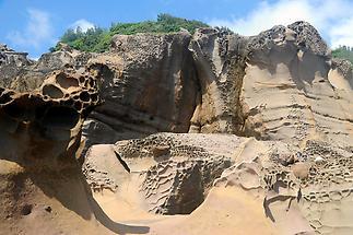 Jialeshui Steinformationen (2)