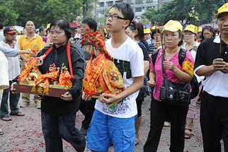 Temple Festival Offerings (1)