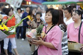 Temple Festival Offerings (2)