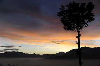 Sun Rise Alishan (2)