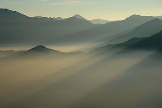 Sun Rise Alishan (3)