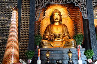 Buddha Amithaba Fo guang shan