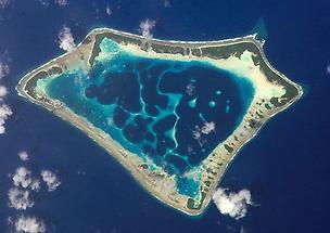 Atafu Atoll