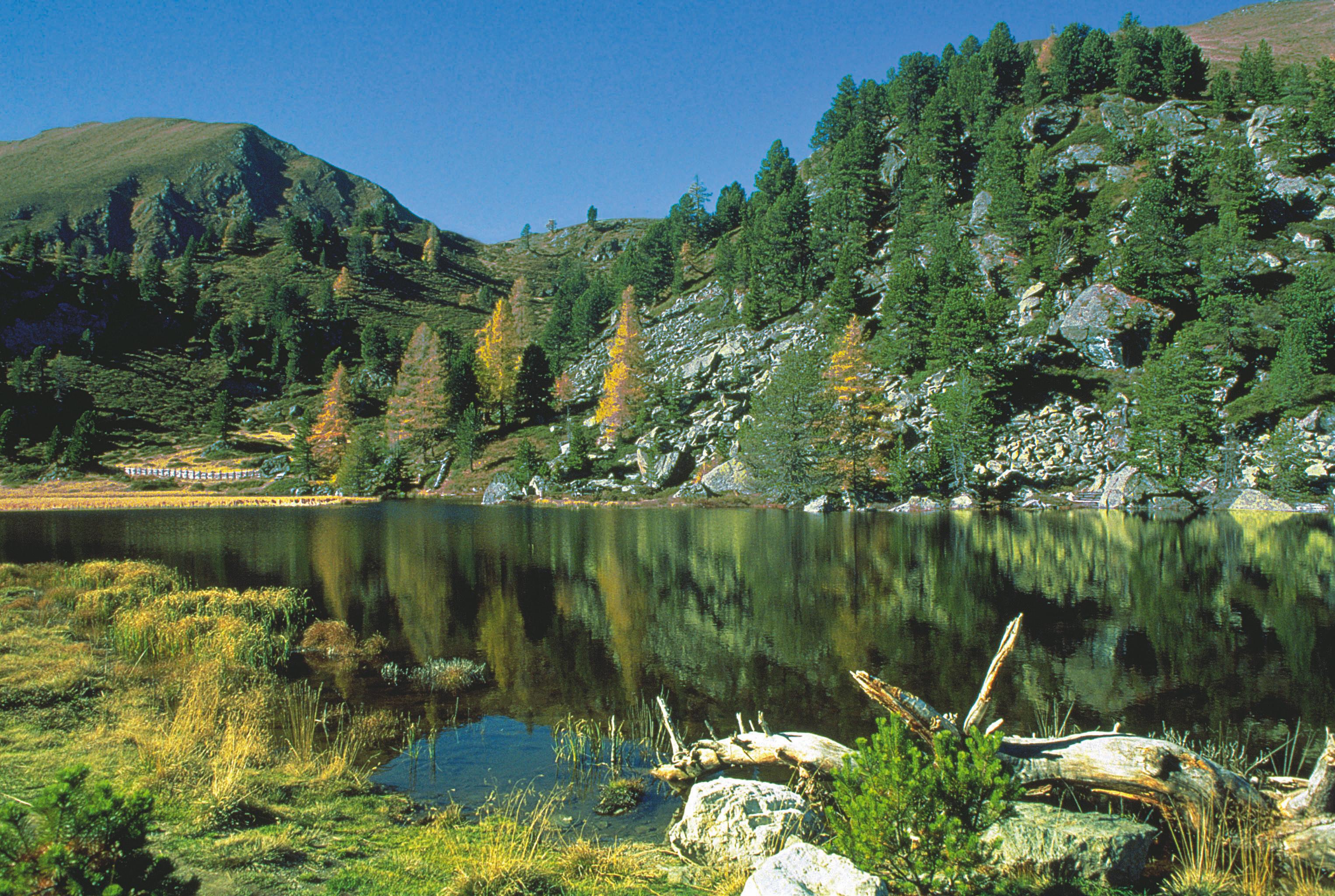 Nationalpark nockberge heimatlexikon kunst und kultur for Turracher hohe skigebiet