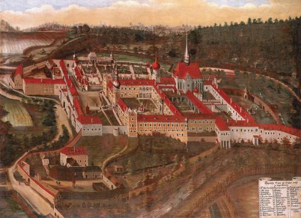 stift zwettl heimatlexikon kunst und kultur im austria