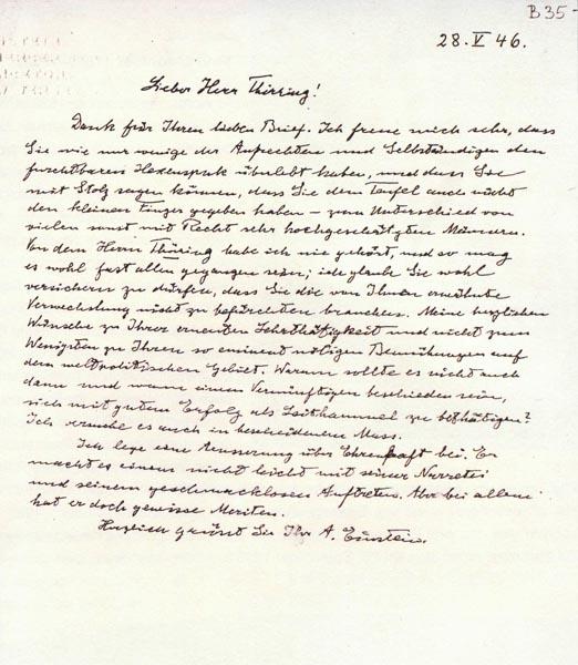 Briefe Eintüten : Kapitel Österreichische zentralbibliothek für physik