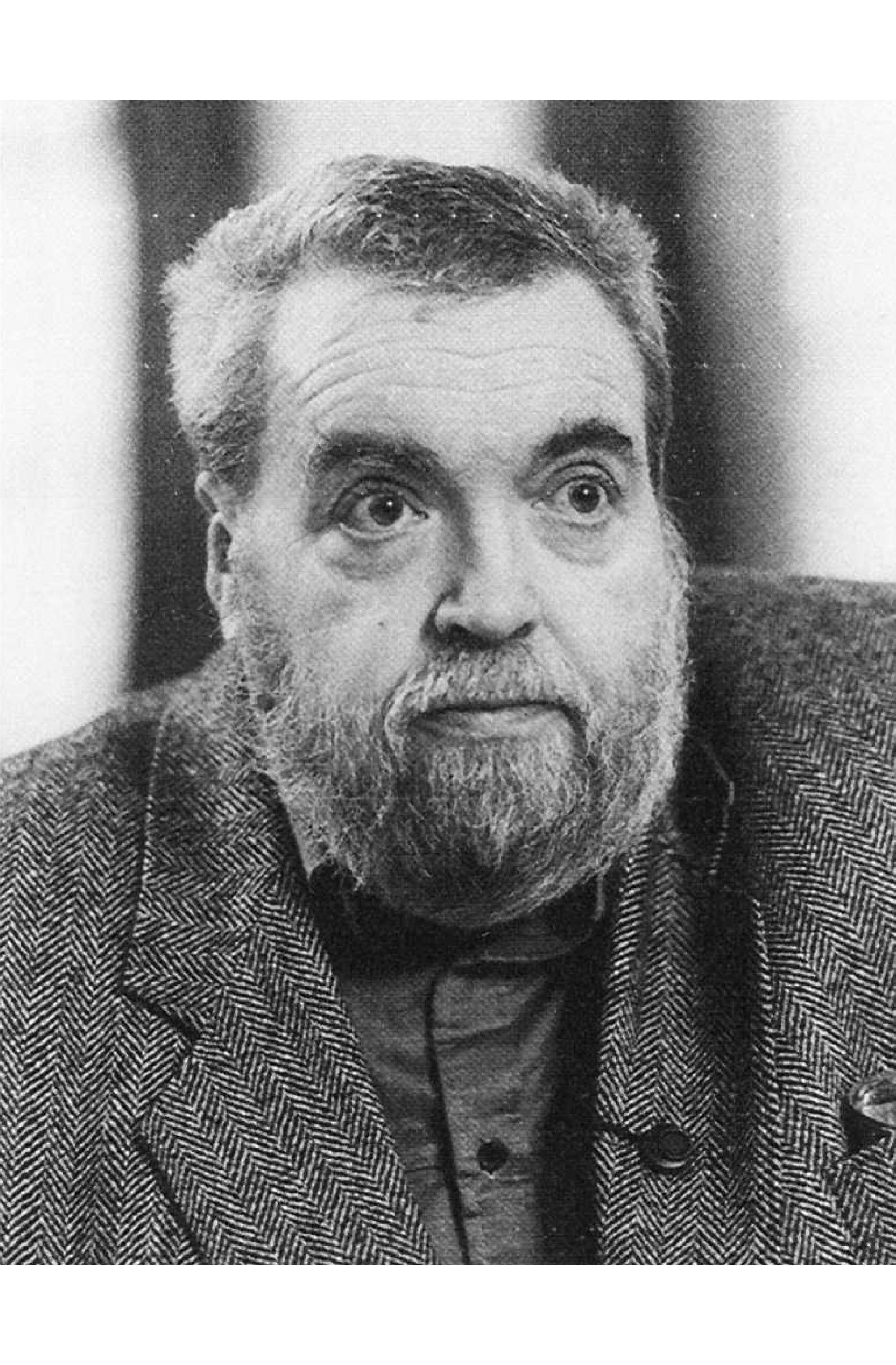 Helmut Qualtinger