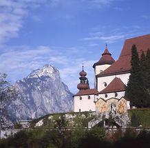 Pfarrkirche Traunsee