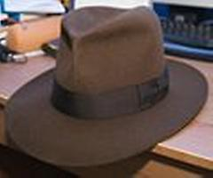 Fedora von Indiana Jones