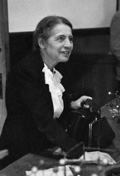 lise meitner essay Lise meitner (1878-1968) helped to develop the theory behind nuclear fission, and became the first woman professor in germany the prototypical female scientist of the early twentieth century was a woman devoted to her work, sacrificing family and personal relationships in favor of science modestly brilliant generous and underrecognized.