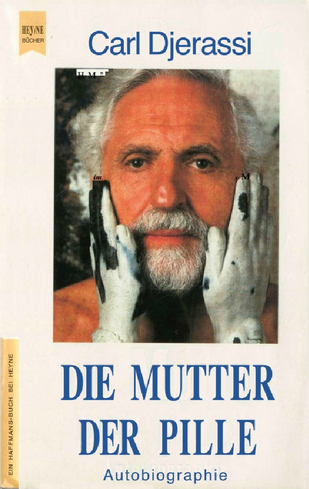 Die Mutter der Pille