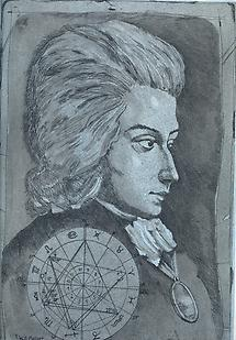 .Todestag W.A.Mozart