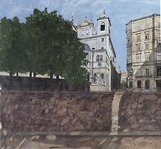 Dominikanerbastei