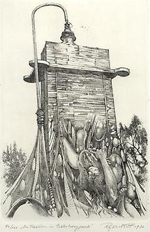 Flakturm im Esterhazypark