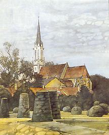 Hietzinger Kirche