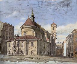 Kirche zu Maria Trost